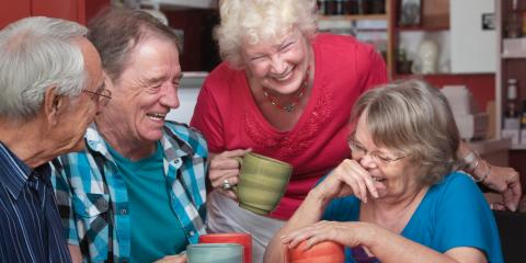 Why Socialization Is Important for Seniors, Pulaski, Wisconsin