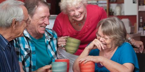 4 Reasons to Live in a Retirement Home, Freedom, Wisconsin