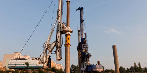 How to Choose the Right Well Drilling Contractor, Taylorsville, Utah