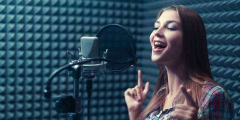 Do's & Don'ts of Protecting Your Voice as a Singer, Beatrice, Nebraska