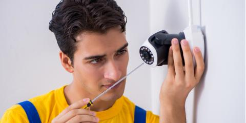 Why Should You Consider a CCTV Security System?, Bluefield, West Virginia