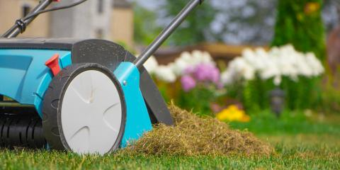 Your Guide to Aerating Your Lawn, Lexington-Fayette Central, Kentucky