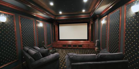 The Top 3 Basement Remodeling Ideas, Sharonville, Ohio