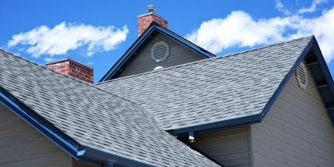 Rescue Roofing, Roofing Contractors, Services, Cincinnati, Ohio