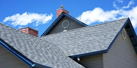4 Reasons to Consider a Slate Roof, ,