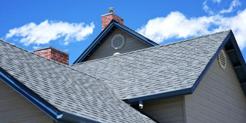 3 Reasons to Use Architectural Shingles on Your Roof Replacement, Chesterfield, Missouri