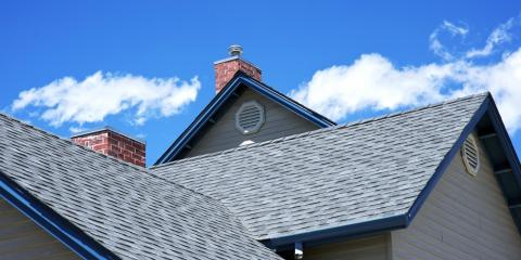 3 Signs You Need a Roof Replacement, Jenks, Oklahoma