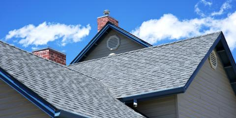 The Difference Between Asphalt Shingles & Cedar Shakes, Honolulu, Hawaii