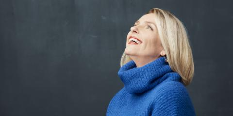 The Link Between Hormone Replacement Therapy & Weight Loss, Foley, Alabama