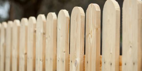 5 Reasons a Fence Installation Will Increase Your Property Value, Kalispell, Montana