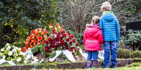Should Children Attend Funeral Services? , Onalaska, Wisconsin