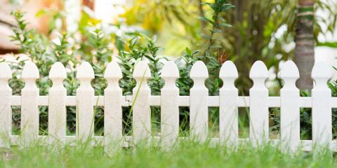 3 Ways to Extend the Life of Your Vinyl Fence, Elko, Nevada