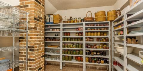 3 Tips for Organizing Your Pantry, Rochester, New York