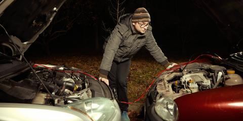 3 Common Mistakes When Jump-Starting a Car, Baraboo, Wisconsin