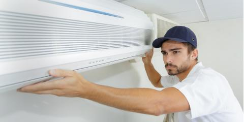 3 Common AC Noises And What They Mean, Columbia, Missouri