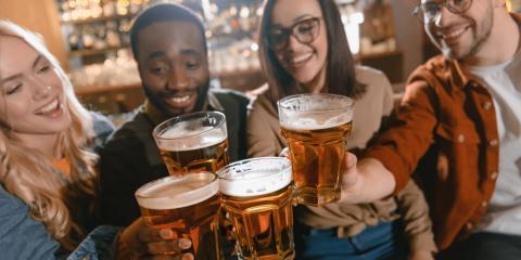 5 Fun Slang Words to Use at a British Pub, Tampa, Florida
