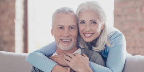 Permanent Dentures FAQ, Sacramento, California