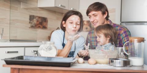 4 Family-Friendly Kitchen Remodeling Ideas, Cincinnati, Ohio