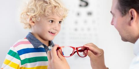 Top 5 Protective Coatings for Eyeglasses, Manhattan, New York