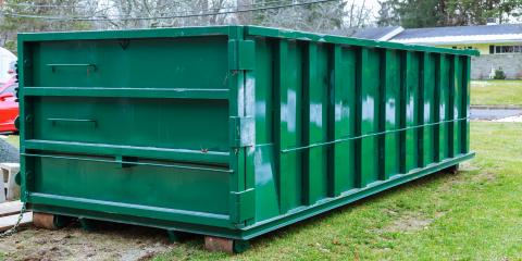 4 Do's & Don'ts When Preparing for Dumpster Delivery, Kerrville, Texas