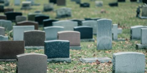 4 FAQs About Choosing a Headstone, Le Roy, New York