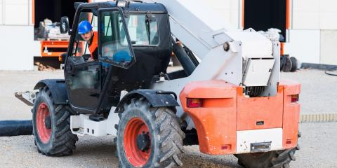 Do I Need a License to Operate a Skid Steer?, Franklinville, New York