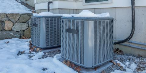 A Guide to Choosing a New HVAC System, Akron, Ohio