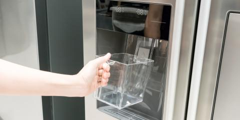 3 Tips for Improving Ice Machine Production, Honolulu, Hawaii