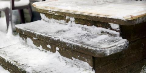 How to Prevent Slip & Fall Incidents at Your House in Winter, Chardon, Ohio