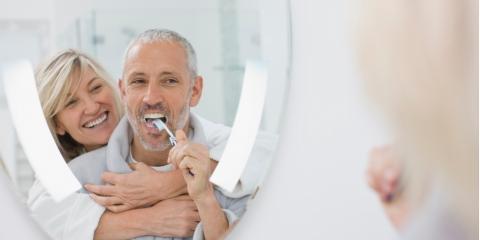 5 Ways Teeth Change With Age , Canton, Ohio