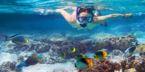 4 Snorkeling Safety Tips for Your Next Rafting Tour, Kekaha-Waimea, Hawaii