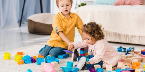 What's Your Legal Recourse If Your Child Gets Injured by a Toy?, Warner Robins, Georgia