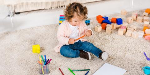 How to Prepare Your Child for Preschool, Cortlandt, New York