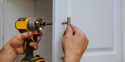 4 Ways to Upgrade Your Cabinets, Golden Valley, Minnesota