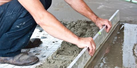 3 Tips for Using Ready Mix Concrete in the Heat, Cameron, North Carolina