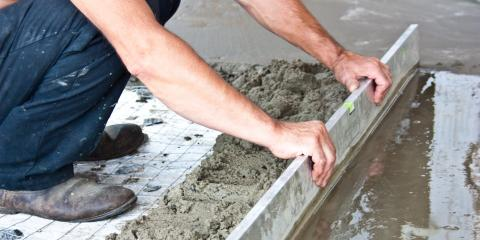 4 FAQ About Concrete, Washington, Wisconsin