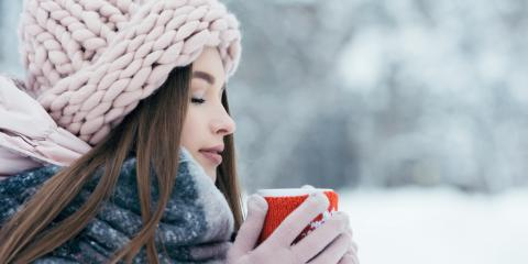 How to Deal With Dry Skin During Winter, Hartford, Connecticut