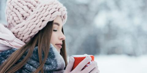 Why is Hydration Important During Winter?, Ester, Alaska