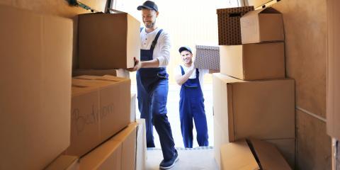 Big & Small Moving LLC, Moving Companies, Real Estate, Atlanta, Georgia