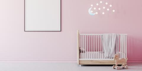 4 Interior Painting & Decor Ideas for Your Nursery, Annapolis, Maryland