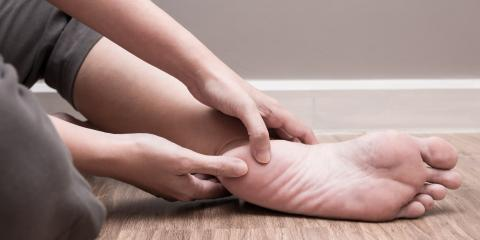 Understanding Heel Pain , Norwich, Connecticut