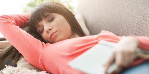 What Is Chronic Fatigue & How Can You Treat It?, Anchorage, Alaska
