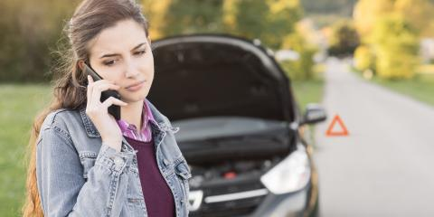 What You Should Know When Towing Your Car for the First Time, Russellville, Arkansas