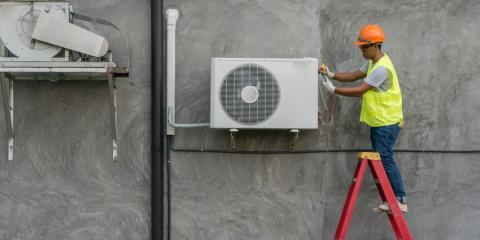 5 Benefits of Commercial Air Duct Cleaning, Anchorage, Alaska