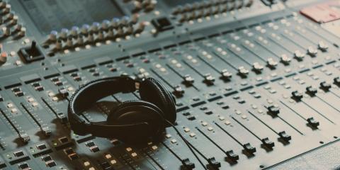 TAV Rentals LLC, Audio Equipment, Shopping, Bronx, New York