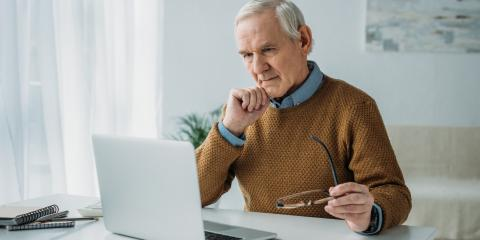 Top 3 Reasons to Start Planning for Retirement, Wesley Chapel, Florida