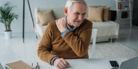 How Age-Related Changes to Your Spine Cause Back Pain, Archdale, North Carolina