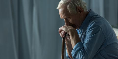 How Does Seasonal Depression Affect the Elderly?, Lexington-Fayette Central, Kentucky