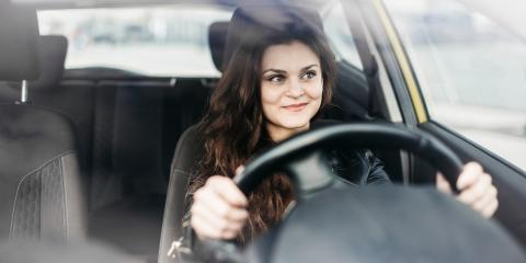 5 Factors That Can Affect Your Auto Insurance Premium, Texarkana, Arkansas