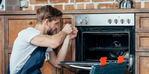 3 Common Oven Repair Issues to Look out For, South Amherst, Ohio